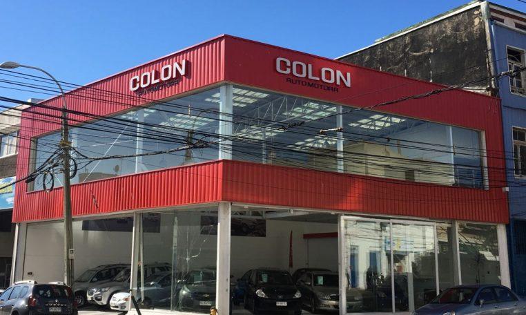 Avda Colon 2601