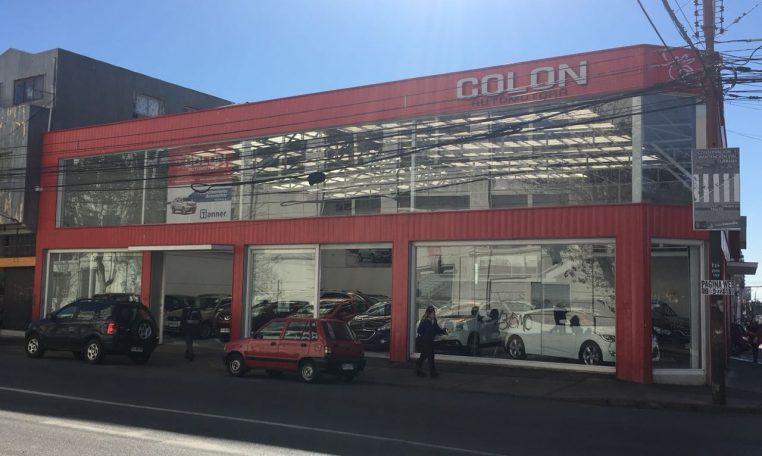 Avda Colon 2581