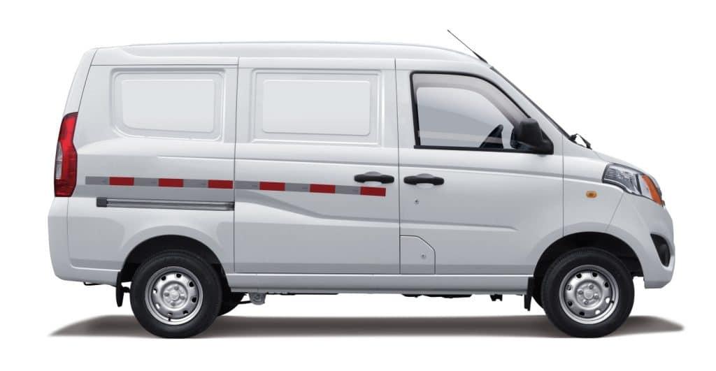Foton Cargo Van